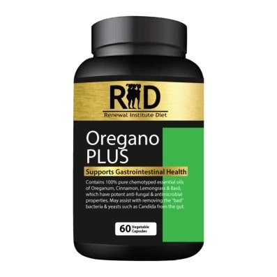 RID Oregano Plus