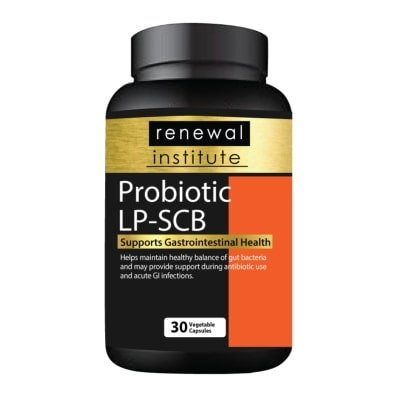Probiotic LP SCB