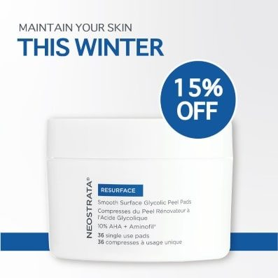 NeoStrata Smooth Surface Glycolic Peel