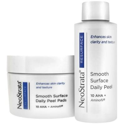 NeoStrata Smooth Surface Daily Peel 10 AHA