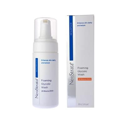 Neostrata Foaming Glycolic Wash 20 AHA