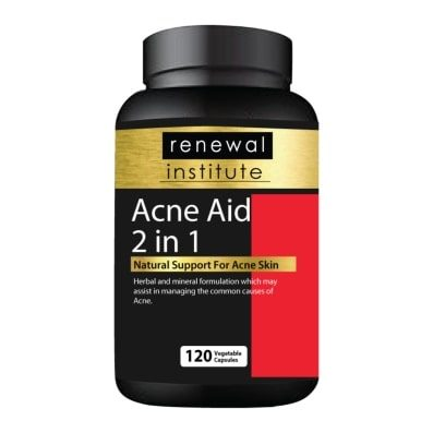 Acne Aid 2 in 1